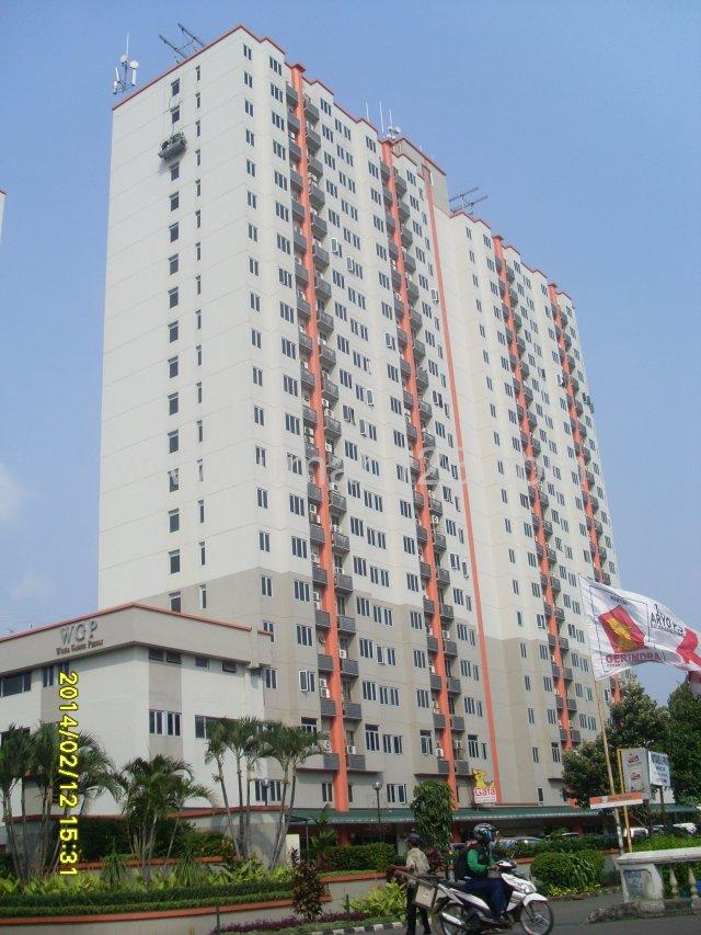 Disewakan Apartemen, Strategis Untuk Pembisnis, Kelapa Gading, Jakarta Utara