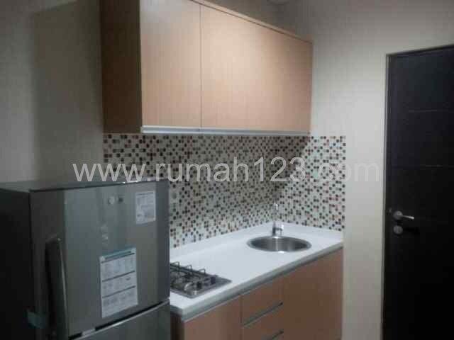 Cozy Appartement @ Semanggi, Gatot Subroto, Jakarta Selatan