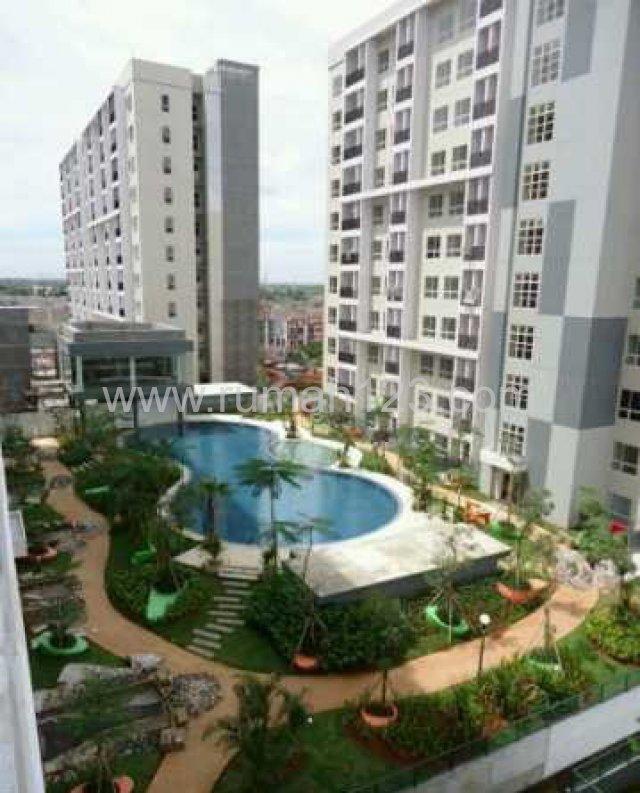 Apartement Di Scientia Residences Gading Serpong, Gading Serpong, Tangerang