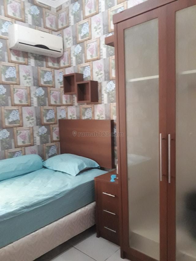 Apartemen Sudirman Park 2 Bedroom Tahunan/6 Bulanan, KH Mas Mansyur, Jakarta Pusat