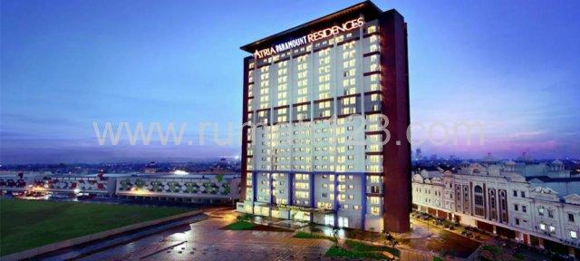 Apartement Di Atria Paramount Residence Gading Serpong, Gading Serpong, Tangerang