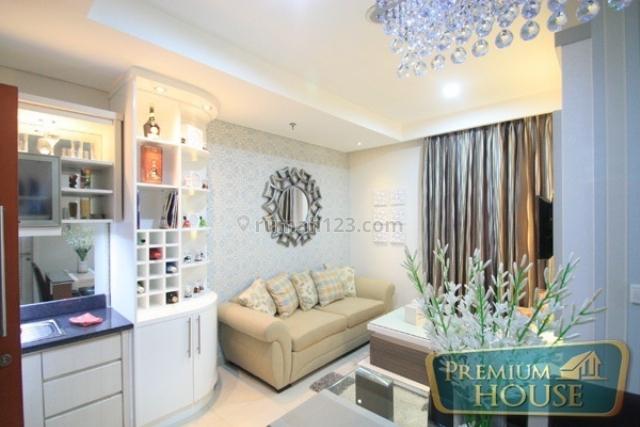 Apartemen Kuningan, Kuningan, Jakarta Selatan