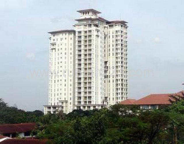 Strategic Location Apartment In South Jakarta, Kebayoran Baru, Jakarta Selatan