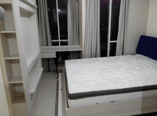 apartemen Tifolia studio unfurnished, Pulomas, Jakarta Timur