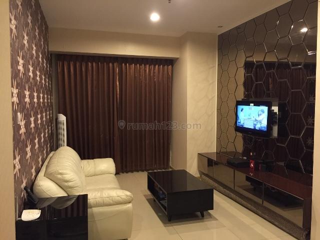 GANDARIA HEIGHTS APARTEMEN GANDARIA CITY, Gandaria, Jakarta Selatan