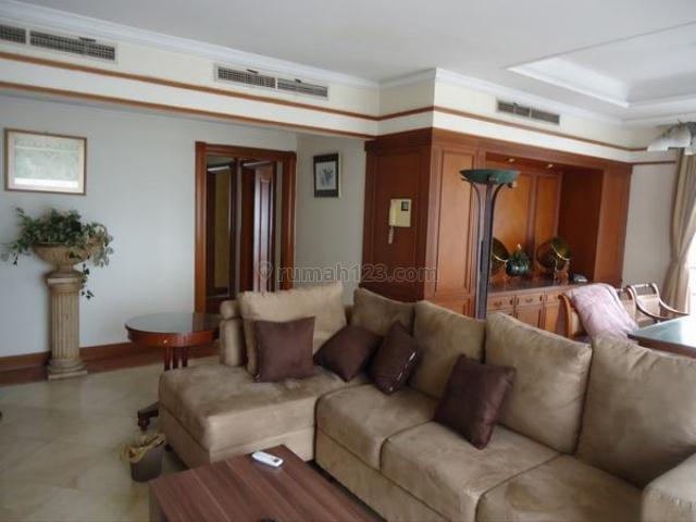 Somerset Grand Citra Kuningan 3+1 Bedrooms South Jakarta, Mega Kuningan, Jakarta Selatan