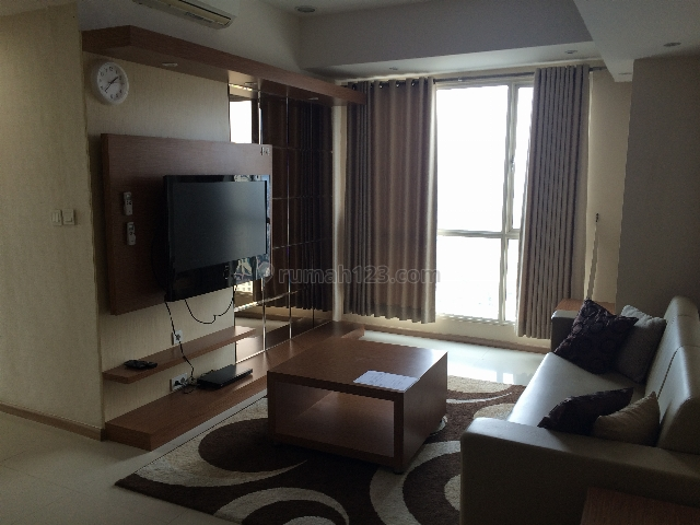 Casa Grande Residence, Cassablanca, Jakarta Selatan