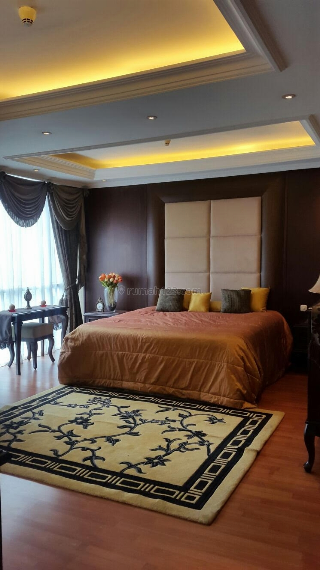 Bellagio residence, fully furnished,  murah, Mega Kuningan, Jakarta Selatan
