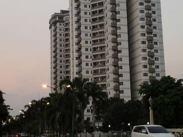 Apartemen Wesling Kedoya Puri Indah Kembangan Jakarta Barat, Puri Indah, Jakarta Barat