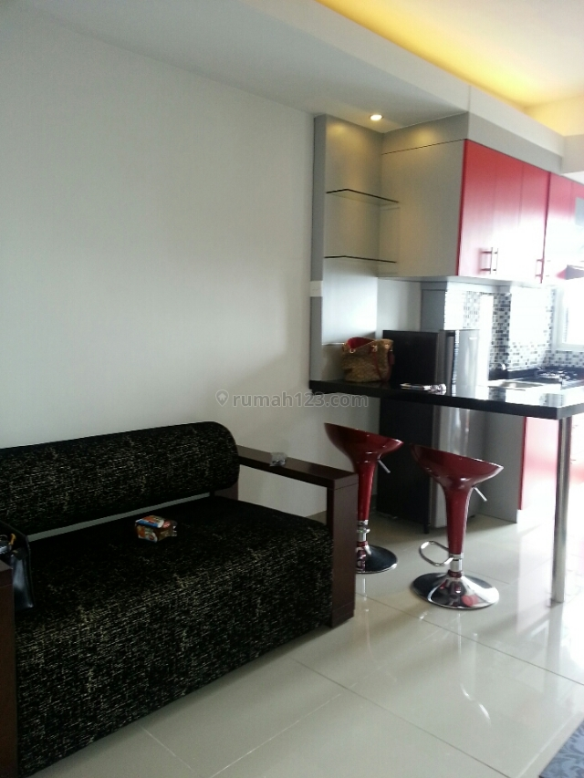 Appartment nyaman, fasilitas lengkap, lokasi strategis, Pesanggarahan, Jakarta Selatan