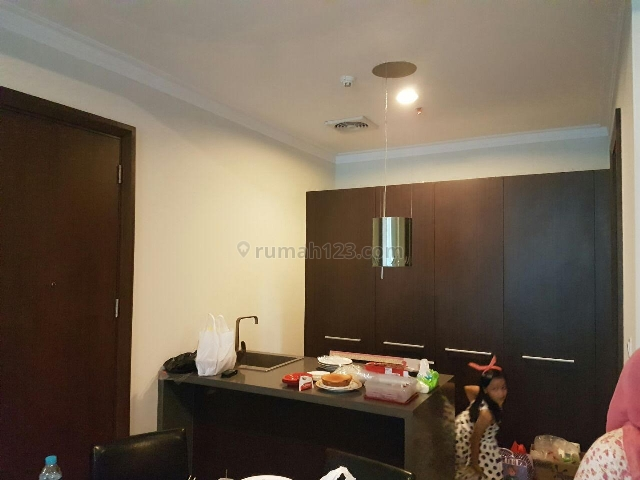 Residence 8 fully furnished, Ready unit, Senopati, Jakarta Selatan