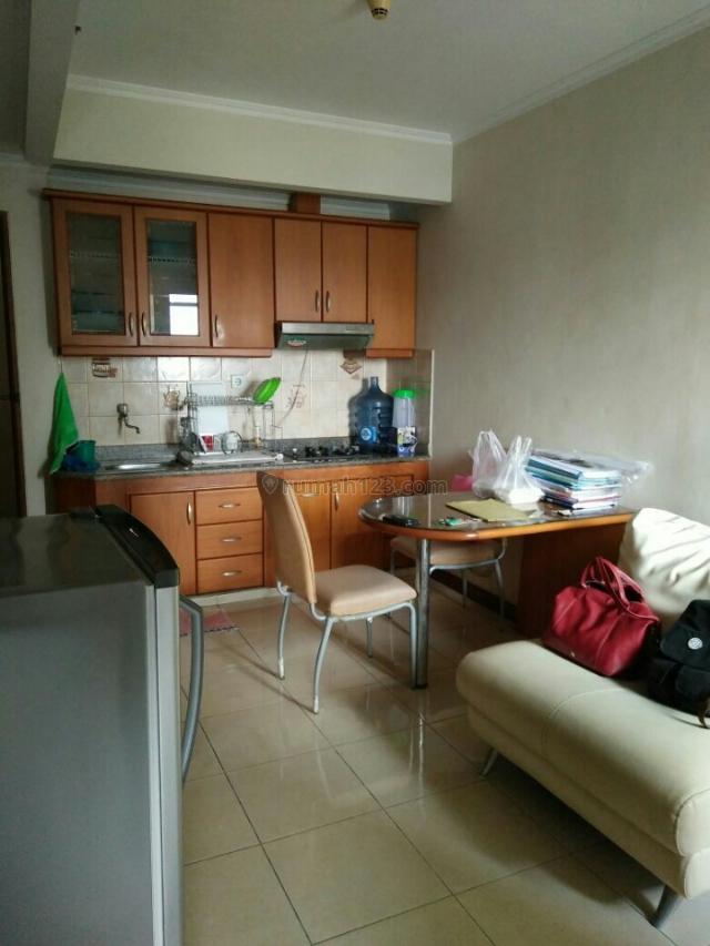 Apartemen cantik, rapih, nyaman, Kemayoran, Jakarta Pusat