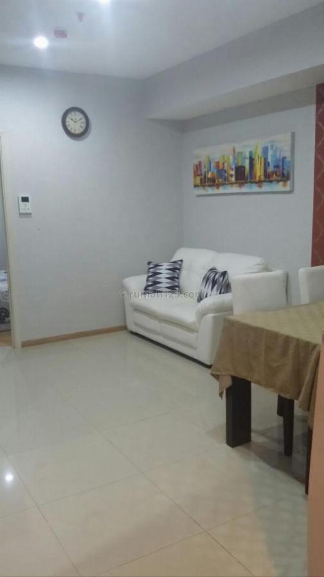 Casa Grande type 1 bedroom full intrior cantik, Tebet, Jakarta Selatan
