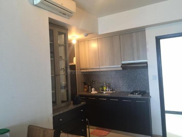 Casa grande 2 bedroom harga bisa dibicarakan sampai deal, Tebet, Jakarta Selatan