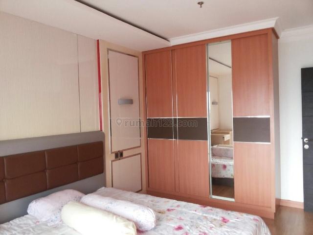Apartemen Taman Sari  Tower A @Gatot Subroto ( 1BR) , Jakarta Selatan, Gatot Subroto, Jakarta Selatan