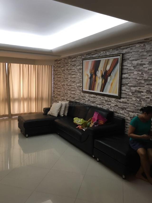 Apartemen Taman Anggrek, Tower 2, Jalan Letjen S.Parman, Taman Anggrek, Jakarta Barat, Taman Anggrek, Jakarta Barat