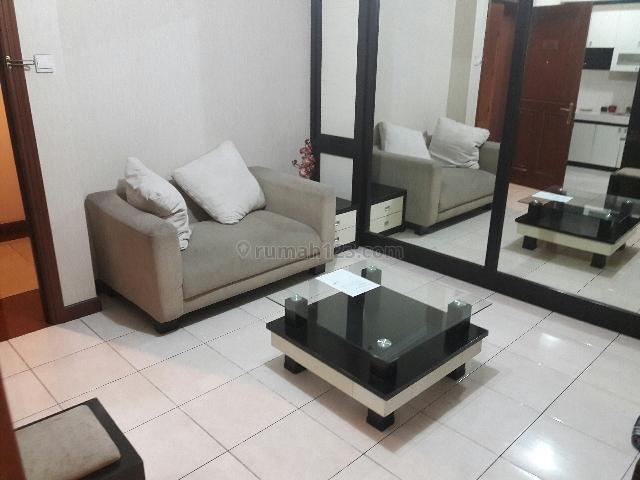 apartement majesty bandung, Surya Sumantri, Bandung