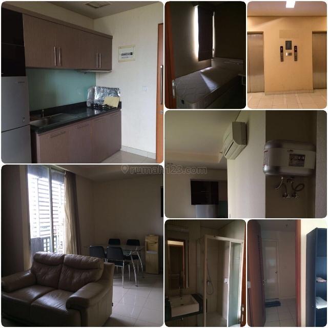 Apartemen Kuningan Place, Tower Infinia, Jl. Kuningan Utama, Kuningan, Jakarta Selatan, Kuningan, Jakarta Selatan
