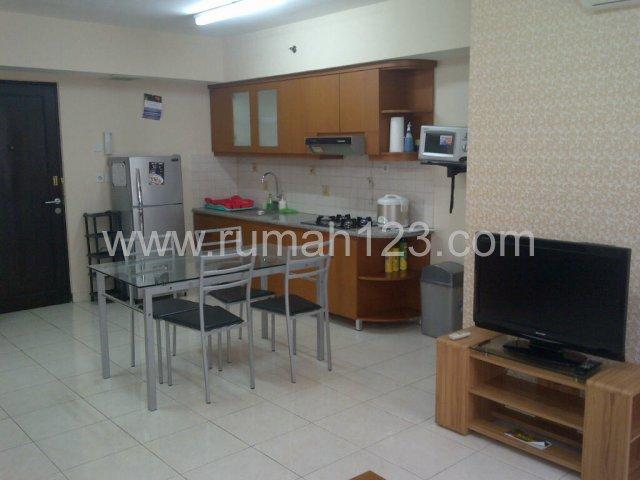 Nice 2 Bedroom Unit For Rent At Taman Rasuna, Kuningan, Jakarta Selatan