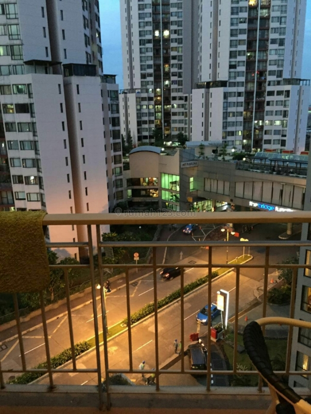 Apartemen di Aston Rasuna Epicentrum Kuningan Jakarta Selatan, Kuningan, Jakarta Selatan