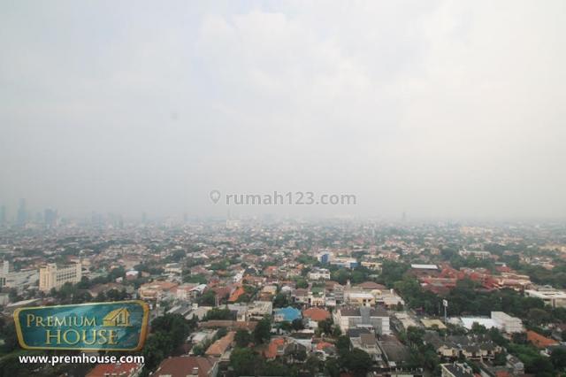 Apartemen Lippo Kemang Village Penthouse 2 BR Full Furnished, Kemang, Jakarta Selatan