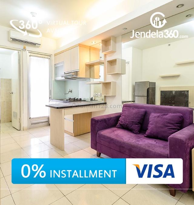 Apartemen Greenbay Pluit, Bagus, Bisa cicilan, Pluit, Jakarta Utara