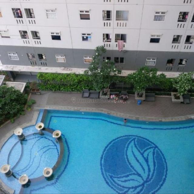 The Green Pramuka City / 6 bulan / tahun unfurnished, Cempaka Putih, Jakarta Pusat