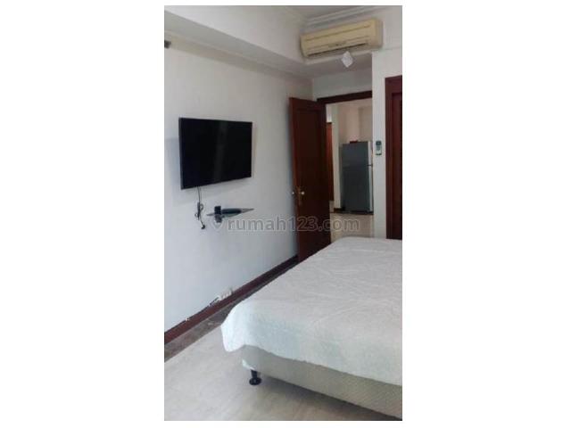 Apartemen Full Furnished di Kuningan, Cassablanca, Jakarta Selatan