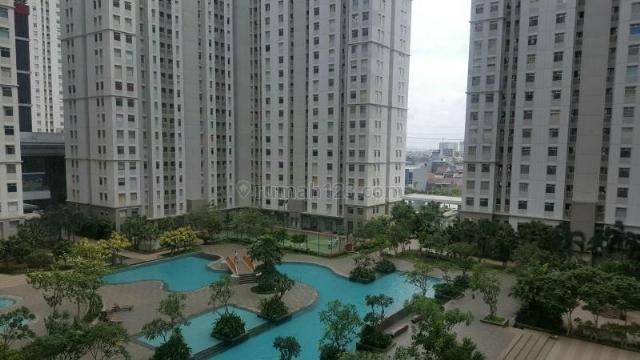 Apartemen Green Bay Pluit Tower E 3BR, Pluit, Jakarta Utara
