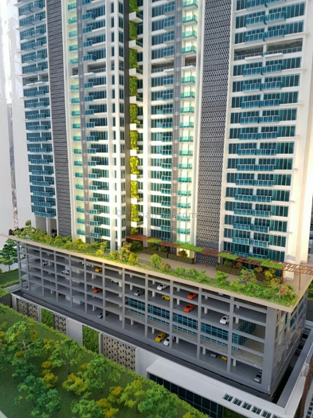 Lavish Kemang Residence at kemang Jakarta Selatan, Kemang, Jakarta Selatan