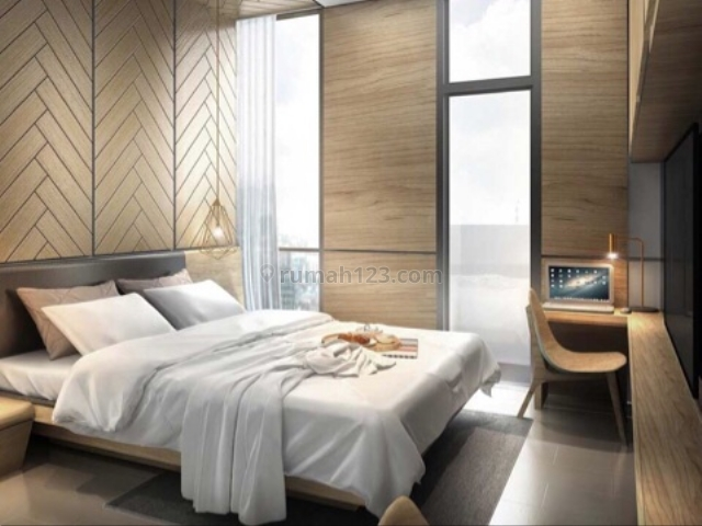 Apartemen Monroe Nyaman tipe Studio, Lemah Abang, Bekasi
