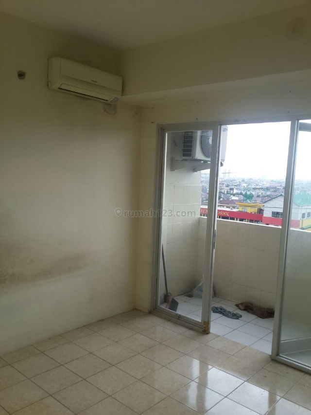 Apartemen Centro City, Daan Mogot, Jakarta Barat