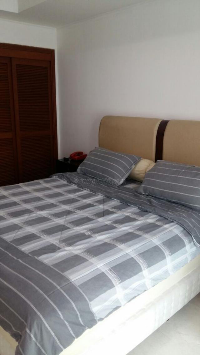 Apartemen Casablanca 1BR Full Furnish Siap Pakai, Cassablanca, Jakarta Selatan