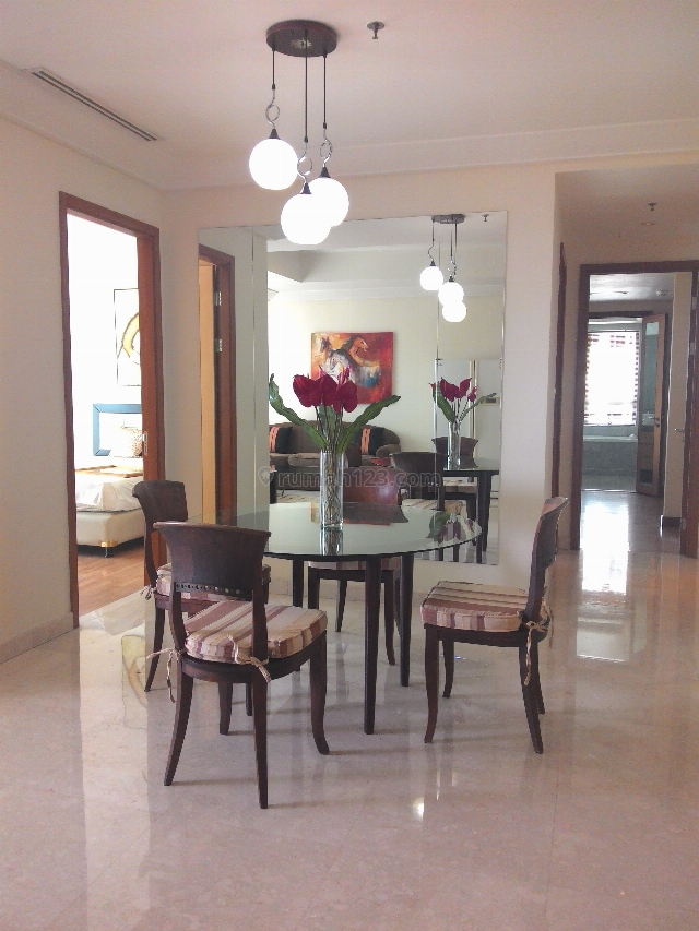 Pakubuwono Residences 2bedroom