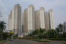 Apartement Mediterania Marina Residences(33LL), Ancol, Jakarta Utara