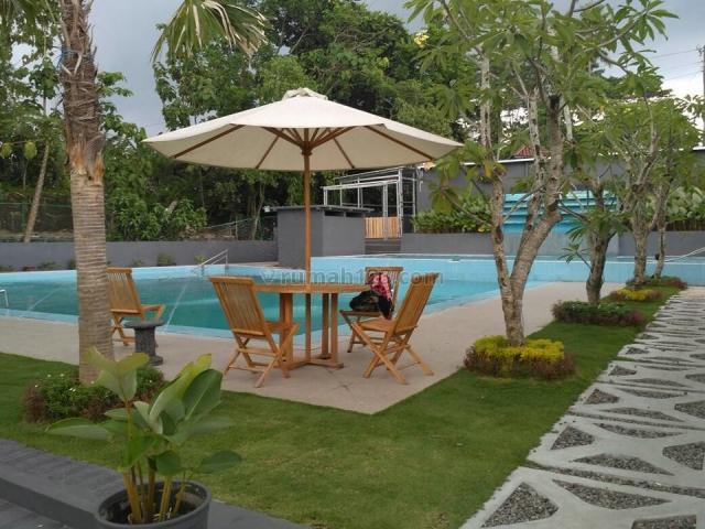 Condotel Green Zone -Sleman Yogyakarta.