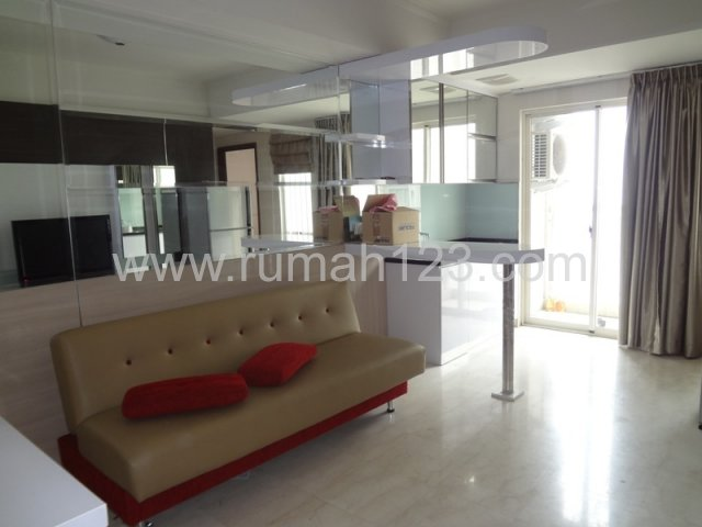 Apartemen Royal Mediterania Garden, Tanjung Duren, Jakarta Barat