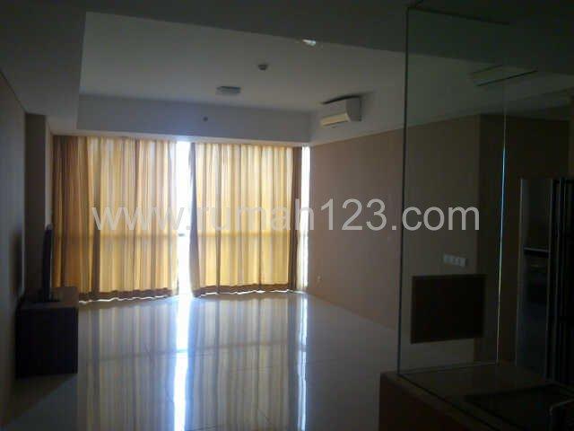 Apartemen Kemang Village Tower Empire Semi Furnished, Kemang, Jakarta Selatan