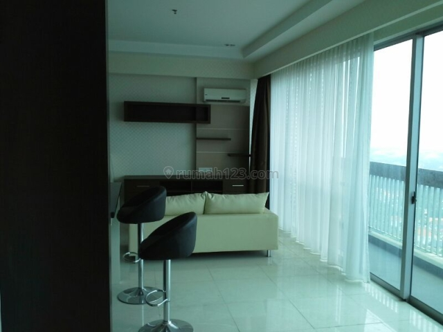 Apartemen Kemang Mansion Fully Furnished 1 BR, Kemang, Jakarta Selatan
