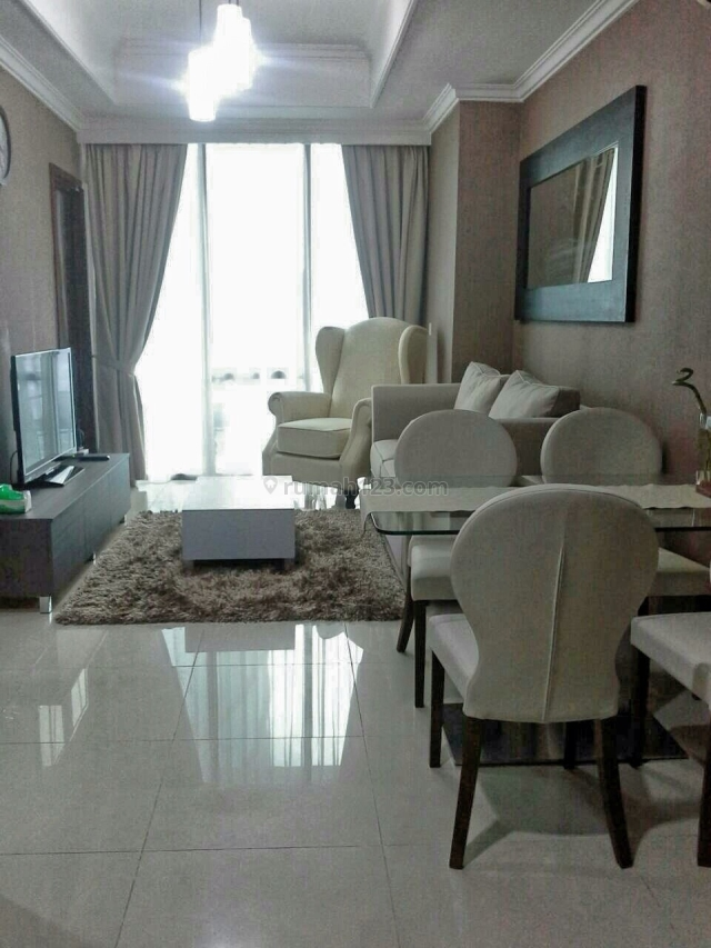 Apartement Kuningan City, Kuningan, Jakarta Selatan