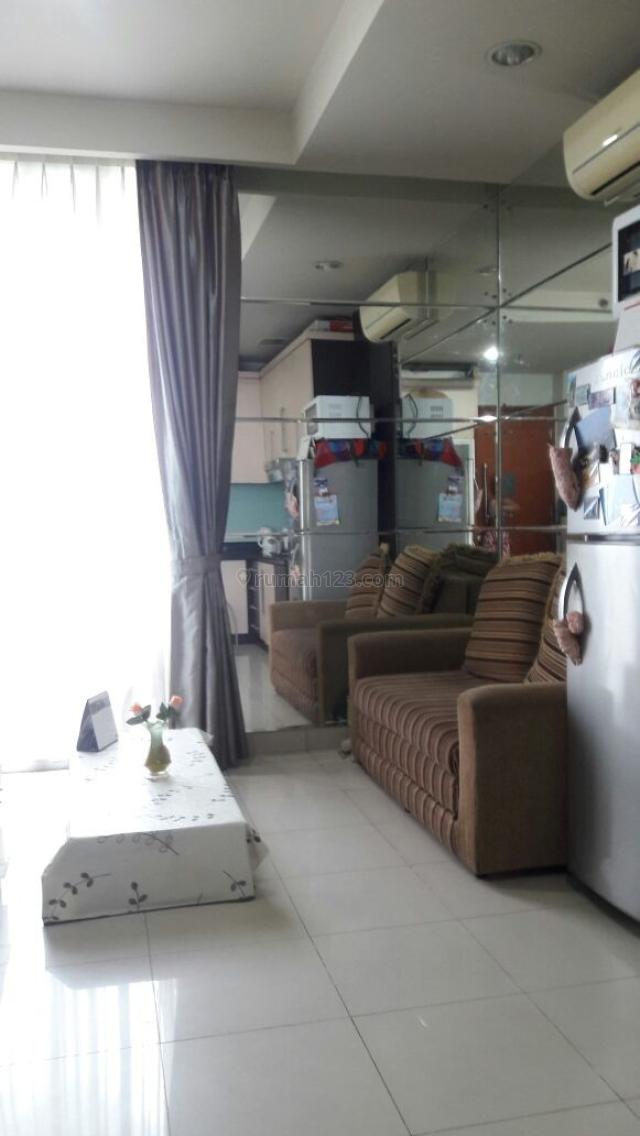 Apartement Kuningan Place, Kuningan, Jakarta Selatan