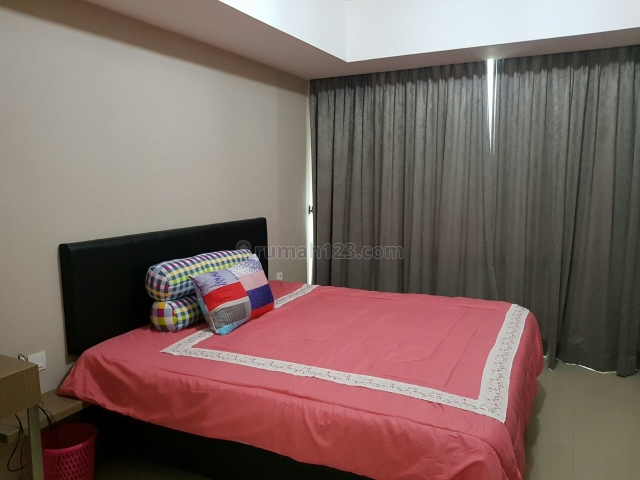 Apartemen U-Residence yang Menyatu Dengan Supermal Karawaci, Hanya Berjarak 3 Menit Jalan Kaki ke Kampus UPH, Lippo Karawaci, Tangerang
