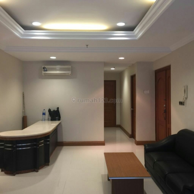 Apartement Mediterania LAGOON bagus dan MURAH, Kemayoran, Jakarta Pusat
