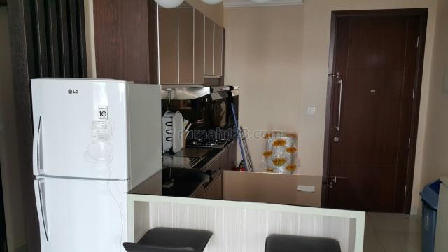 Apartemen 420 Jt/Thn - Kuningan City Denpasar Residence Jakarta Selatan, Kuningan, Jakarta Selatan
