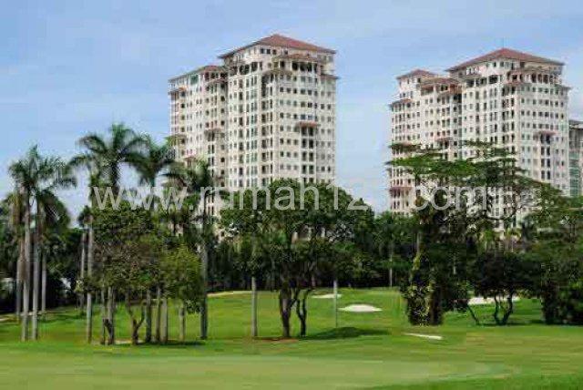 Pondok Indah Bukit Golf Kamar 3, Pondok Indah, Jakarta Selatan