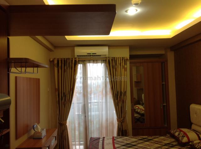 Ini-Apartemen Syariah Menyewakan Harian/Bulanan Apartemen Paragon Village at Karawaci, Milik Sendiri, Full Furnished, Lippo Karawaci, Tangerang