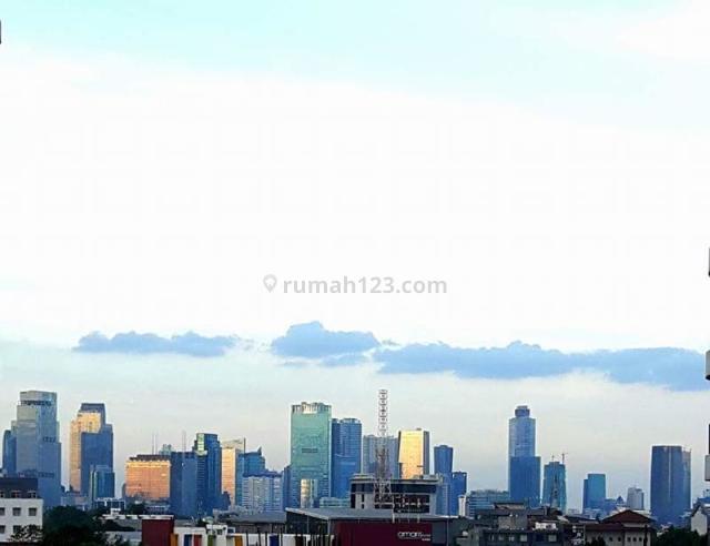 Apartment Mewah Kemang Village, Kemang, Jakarta Selatan