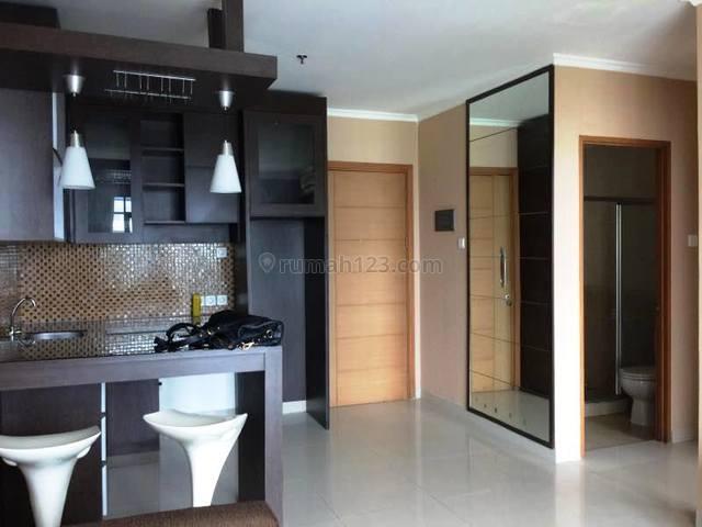 Apartemen Hampton Park 2BR View Golf Furnished, Cilandak Jaksel, Cilandak, Jakarta Selatan