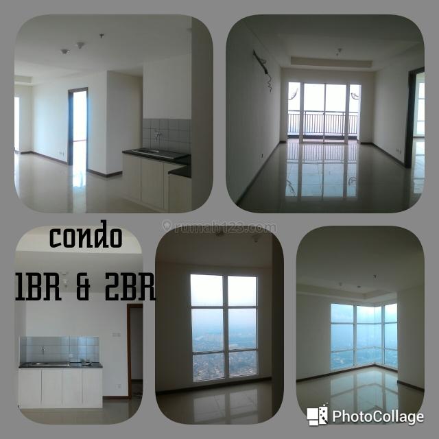 Condominium Green Bay, Pluit, Jakarta Utara