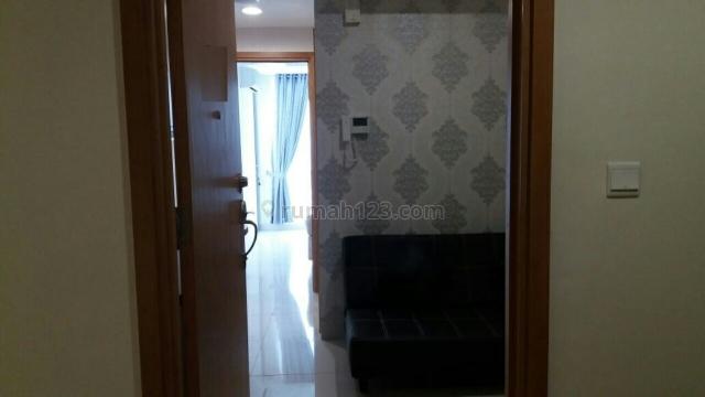 Apartemen The Mansion Kemayoran Bagus dan Siap Huni, Kemayoran, Jakarta Pusat